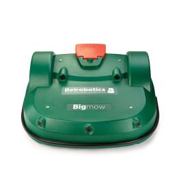 """BIGMOW CONNECTED sans station de charge avec """"kit pente"""" intégré"""