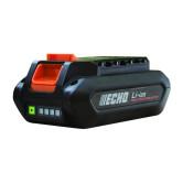 LBP560-100 BATTERIE ECHO LITHIUM/ION 50V - 2 Ah