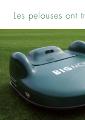 Brochure Classic Line- Robots de Tonte Belrobotics