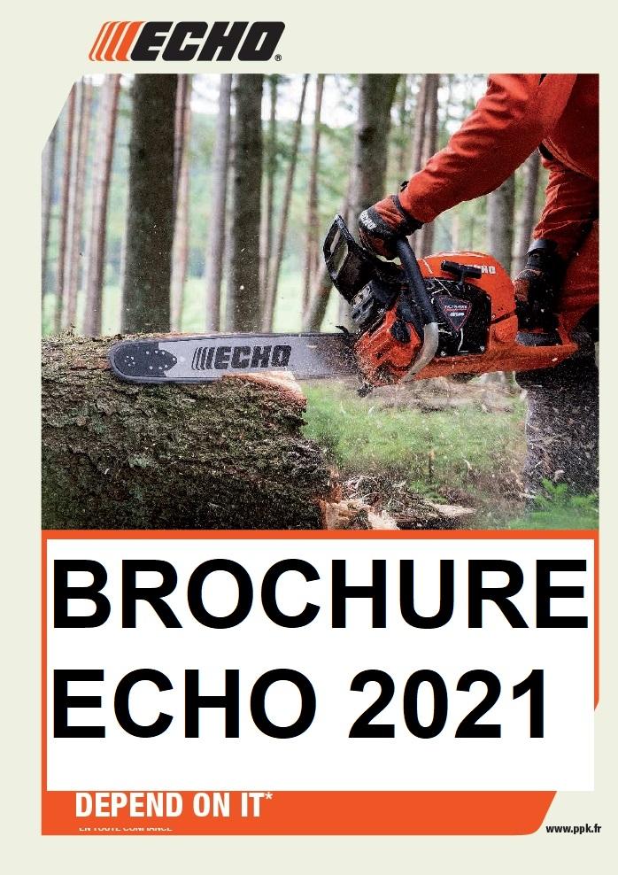 Brochure ECHO 2021